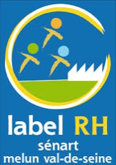 Label RH Logo